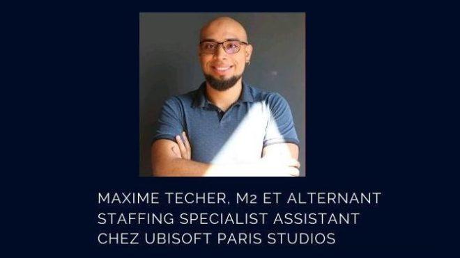 Maxime Techer