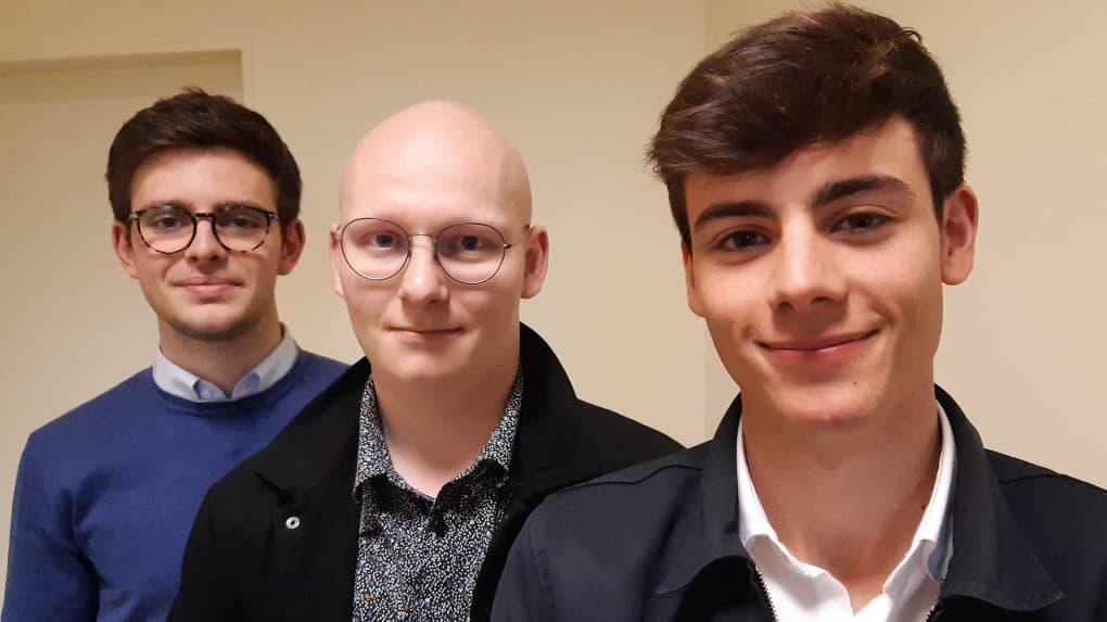 Nouvelle République   Élection municipale poitevine : le débat de la jeunesse