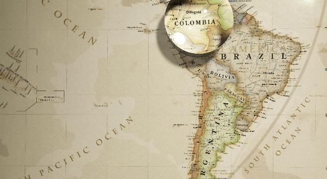 Colombie : quelle grille de lecture pour une réalité polarisée ? Dialogue avec Olivier Dabène et Helena Alviar