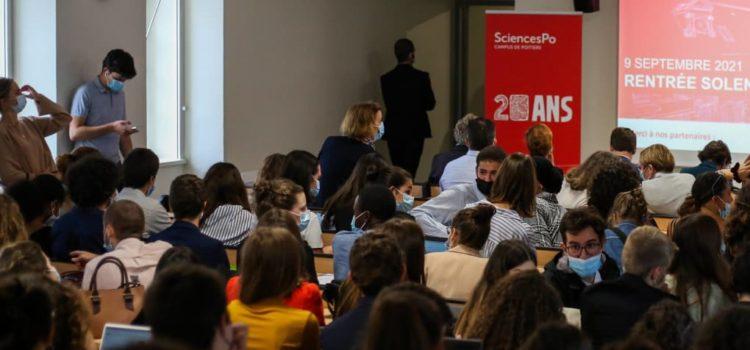 NR Poitiers : Sciences Po se démocratise un peu plus